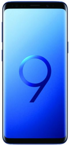 Telefon Mobil Samsung Galaxy S9, Procesor Exynos 9810, Octa-Core 2.7GHz / 1.7GHz, Super AMOLED Capacitive touchscreen 5.8inch, 4GB RAM, 64GB Flash, 12MP, 4G, Wi-Fi, Dual SIM, Android (Albastru)