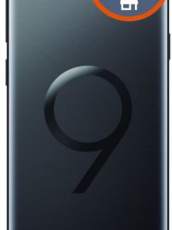 Telefon Mobil Samsung Galaxy S9 Plus, Procesor Exynos 9810, Octa-Core 2.7GHz / 1.7GHz, Super AMOLED Capacitive touchscreen 6.2inch, 6GB RAM, 64GB Flash, Camera Duala 12MP+12MP, 4G, Wi-Fi, Dual SIM, Android (Negru)
