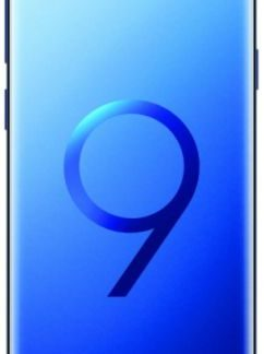 Telefon Mobil Samsung Galaxy S9 Plus, Procesor Exynos 9810, Octa-Core 2.7GHz / 1.7GHz, Super AMOLED Capacitive touchscreen 6.2inch, 6GB RAM, 64GB Flash, Camera Duala 12MP+12MP, 4G, Wi-Fi, Dual SIM, Android (Albastru)