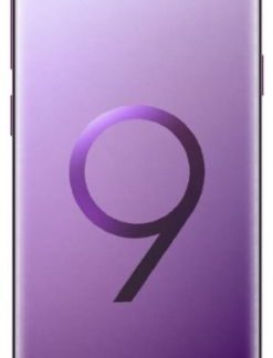 Telefon Mobil Samsung Galaxy S9 Plus, Procesor Exynos 9810, Octa-Core 2.7GHz / 1.7GHz, Super AMOLED Capacitive touchscreen 6.2inch, 6GB RAM, 64GB Flash, Camera Duala 12MP+12MP, 4G, Wi-Fi, Dual SIM, Android (Violet)