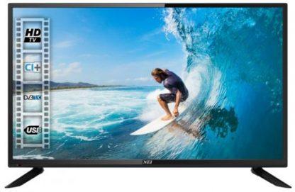 Televizor LED NEI 80 cm (32inch) 32NE4000, HD Ready, CI+