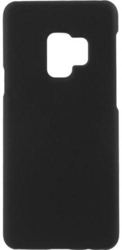 Protectie Spate Zmeurino pentru Samsung Galaxy S9 (Negru)