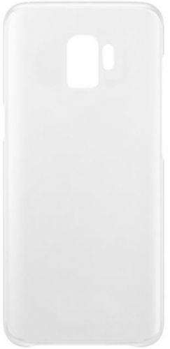 Protectie Spate Zmeurino pentru Samsung Galaxy S9 (Transparent)