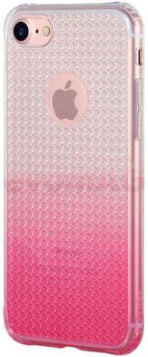 Protectie spate Benks Magic Diamond 948005937225 pentru Apple iPhone 7 (Roz)