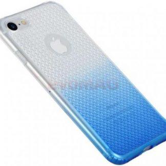 Protectie spate Benks Magic Diamond 948005937201 pentru Apple iPhone 7 (Albastru)