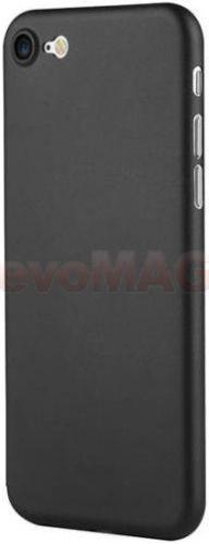 Protectie spate Benks Lollipop 948005936051 pentru Apple iPhone 7 (Negru Mat)
