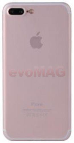Protectie spate Benks Lollipop 948005936105 pentru iPhone 7 Plus (Alb)