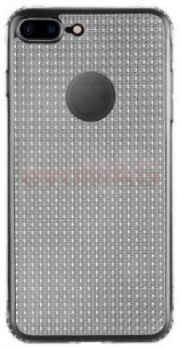 Protectie spate Benks Magic Diamond 948005937195 pentru iPhone 7 Plus (Transparent)