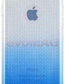 Protectie spate Benks Magic Diamond 948005937218 pentru iPhone 7 Plus (Albastru)