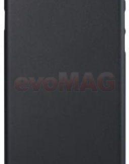 Protectie spate Benks Lollipop 948005934408 pentru iPhone 6 Plus/6s Plus (Negru)