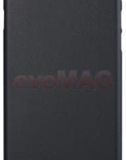 Protectie spate Benks Lollipop 948005934316 pentru iPhone 6/6s (Negru)
