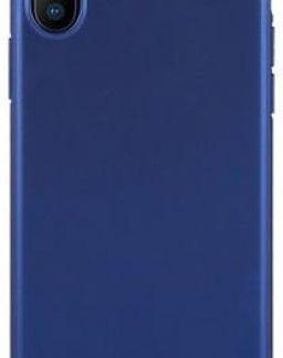Protectie Spate Benks Magic Q 6948005941598 pentru Apple iPhone X (Albastru)
