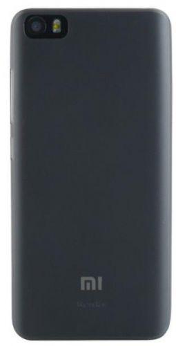 Protectie Spate Benks Lollipop 6948005933241 pentru Xiaomi Mi 5 (Negru)