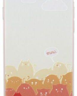 Protectie Spate Benks Memo Mololo 6948005935894 pentru Apple iPhone 7 / 8 (Multicolor)