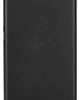 Protectie Spate Benks Lollipop 6948005939137 pentru Huawei P10 Plus (Negru Mat)
