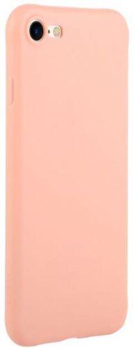 Protectie Spate Benks Pudding 6948005940775 pentru Apple iPhone 7 / 8 (Roz)