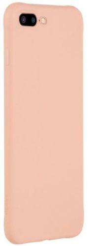 Protectie Spate Benks Pudding 6948005940782 pentru Apple iPhone 7 Plus / 8 Plus (Roz)