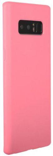 Protectie Spate Benks Pudding 6948005941796 pentru Samsung Galaxy Note 8 (Roz)