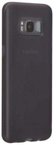 Protectie Spate Benks TPU 6948005940317 pentru Samsung Galaxy S8 (Negru Transparent)