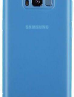 Protectie Spate Benks TPU 6948005940294 pentru Samsung Galaxy S8 (Albastru)