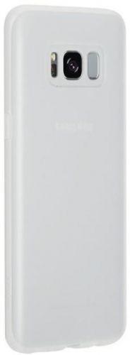 Protectie Spate Benks TPU 6948005940348 pentru Samsung Galaxy S8 Plus (Alb)