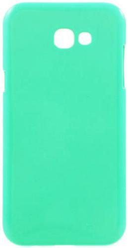 Protectie spate Star Jelly pentru Samsung Galaxy A5 2017 (Verde)