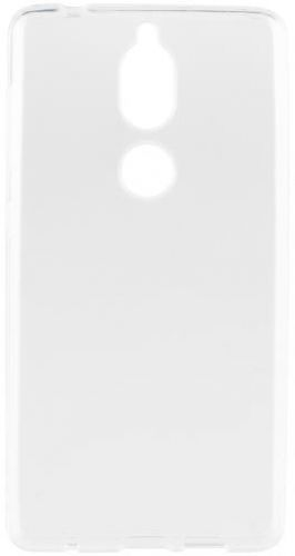 Protectie spate Star Ultra Slim pentru Nokia 7 (Transparent)