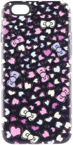 Protectie spate Star Funny Heart pentru Apple iPhone 7/8 (Multicolor)