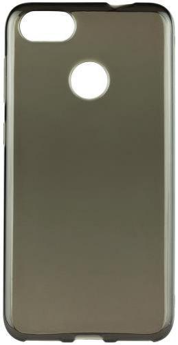 Protectie spate Star Ultra Slim pentru Huawei P9 Lite Mini (Negru)