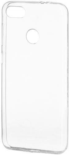 Protectie spate Star Ultra Slim pentru Huawei P9 Lite Mini (Transparent)