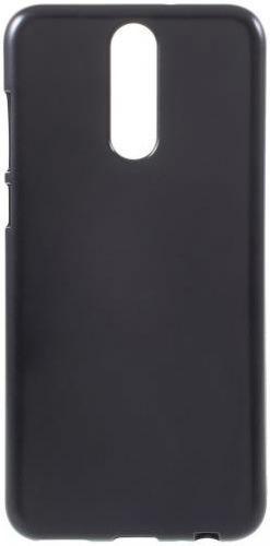 Protectie spate Star Matt pentru Huawei Mate 10 Lite (Negru)