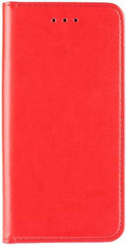 Husa Book Cover Star Special pentru Huawei P10 Lite (Rosu)