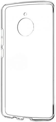 Protectie spate Star Ultra Slim pentru Motorola Moto 65S Plus (Transparent)
