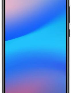 Telefon Mobil Huawei P20 Lite, Procesor Octa-Core 2.36/1.7 GHz, LTPS TFT Capacitive touchscreen 5.84inch, 4GB RAM, 64GB Flash, 16+2MP, Wi-Fi, 4G, Dual SIM, Android (Negru)