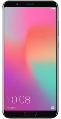 Telefon Mobil Huawei Honor View 10, Procesor Octa-Core 2.4GHz/1.8GHz, LTPS IPS LCD Capacitive touchscreen 5.99inch, 6GB RAM, 128GB Flash, Camera Duala 16MP+20MP, Wi-Fi, 4G, Dual Sim, Android (Negru)