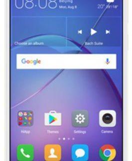 Telefon Mobil Huawei GR5 2017,Procesor Octa-Core 1.7/2.1 GHz, Ecran Full HD 5.5inch, 3GB RAM, 32GB Flash, Camera Duala 12+2MP, Wi-Fi, 4G, Dual Sim, Android (Argintiu)
