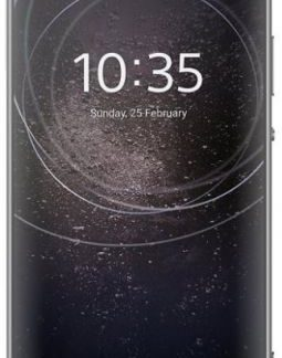 Telefon Mobil Sony Xperia XA2 Ultra, Procesor Octa-Core 2.2GHz, IPS LCD Capacitive Touchscreen 6inch, 4GB RAM, 64GB Flash, 23MP, Wi-Fi, 4G, Dual Sim, Android (Negru)