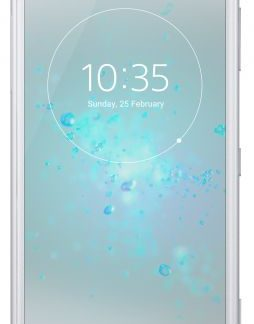 Telefon Mobil Sony Xperia XZ2 Compact, Procesor Octa-Core 2.8GHz / 1.8GHz, TFT TRILUMINOS 5inch, 4GB RAM, 64GB Flash, 19MP, Wi-Fi, 4G, Dual Sim, Android (Argintiu)