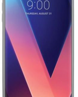 Telefon Mobil Lg V30, Procesor Octa-Core 2.45GHz / 1.9GHz, P-OLED capacitive touchscreen 6inch, 4GB RAM, 64GB Flash, Camera Duala 16+13MP, 4G, Wi-Fi, Android (Argintiu)