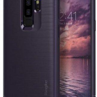 Protectie Spate Ringke Onyx pentru Samsung Galaxy S9 Plus (Violet)