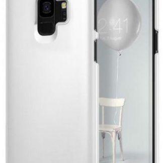 Protectie Spate Ringke Slim pentru Samsung Galaxy S9 (Alb)