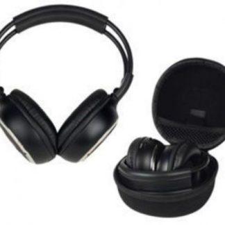 Casti Stereo Wireless Caliber MAC202IR (Negru)