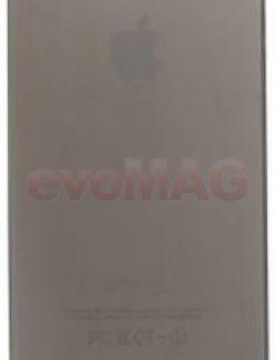 Protectie spate Benks Lollipop 948005934019 pentru iPhone SE/5/5S (Negru)