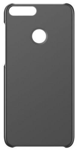 Protectie Spate Huawei 51992281 pentru Huawei P Smart (Negru)