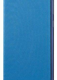 Husa Flip Cover Huawei 51992276 pentru Huawei P Smart (Albastru)