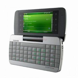 Telefon PDA cu GPS Portege G910