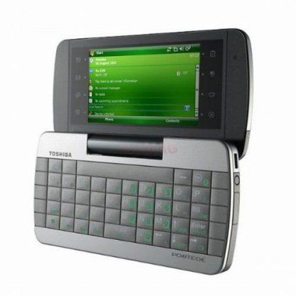 Telefon PDA cu GPS Portege G910 + Navilux