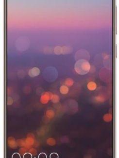 Telefon Mobil Huawei P20, Procesor Octa-Core 2.36/1.8 GHz, Capacitive touchscreen 5.8inch, 4GB RAM, 128GB Flash, Camera Duala 12+20MP, Wi-Fi, 4G, Dual SIM, Android (Roz)