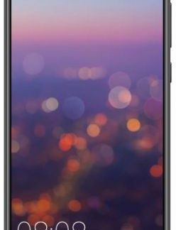 Telefon Mobil Huawei P20 Pro, Procesor Octa-Core 2.36/1.8 GHz, OLED Capacitive touchscreen 6.1inch, 6GB RAM, 128GB Flash, Camera Tripla 40+20+8MP, Wi-Fi, 4G, Dual SIM, Android (Albastru)