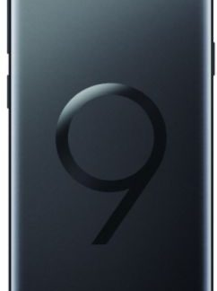 Telefon Mobil Samsung Galaxy S9 Plus, Procesor Exynos 9810, Octa-Core 2.7GHz / 1.7GHz, Super AMOLED Capacitive touchscreen 6.2inch, 6GB RAM, 128GB Flash, Camera Duala 12MP+12MP, 4G, Wi-Fi, Dual SIM, Android (Negru)